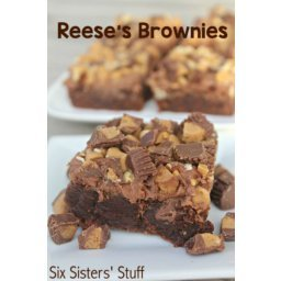 Reese's Brownies