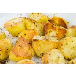 Best Ever Syn Free Roast Potatoes