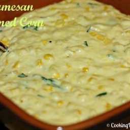 Tried and True: Parmesan Creamed Corn