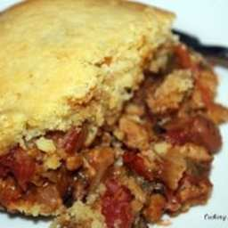Tried and True: Chipotle Tamale Pie