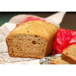 Simple, Flavorful Banana Bread