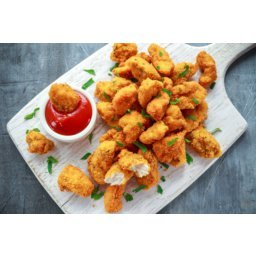 Keto Chicken Nuggets (Low Carb)
