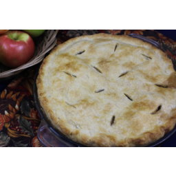 Perfect Apple Pie (from Fresh Apples)