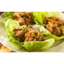 Keto Chicken Lettuce Wraps (Low Carb)
