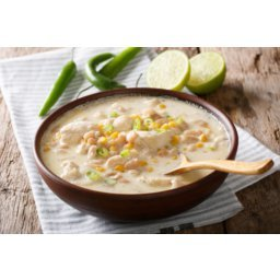 Keto White Chicken Chili (Low Carb)