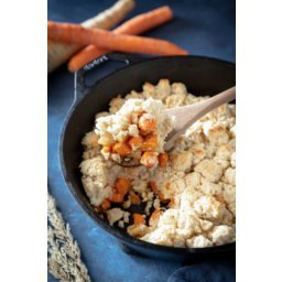Roasted Root Cobbler