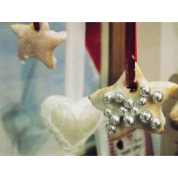 Low Syn Gingerbread Decorations