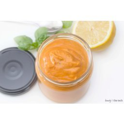Easy Peasy Romesco-Sauce