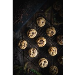 Kaela's Best Recipe for Chocolate Chip Cookies