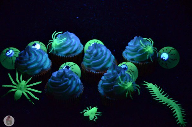 Neon Sheet Cake Ideas Extraordinary Glow In The Dark Birthday And