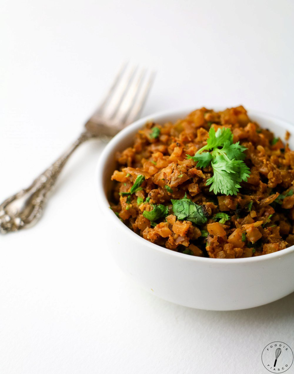 Low Carb Spanish Rice
