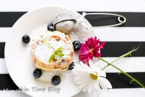 Cottage Cheese Pancakes Recipe
