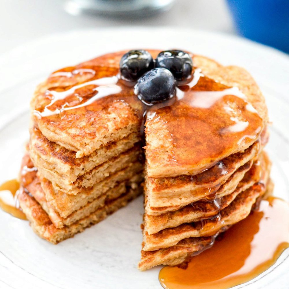 Greek yogurt pancakes gluten free ccuart Gallery