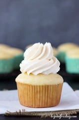 Perfect Vanilla Frosting