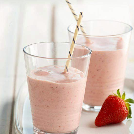 Protein-Packed Smoothies