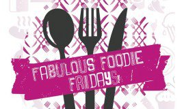 Fabulous Foodie Fridays #4 - Easy Egg and Bacon Pie