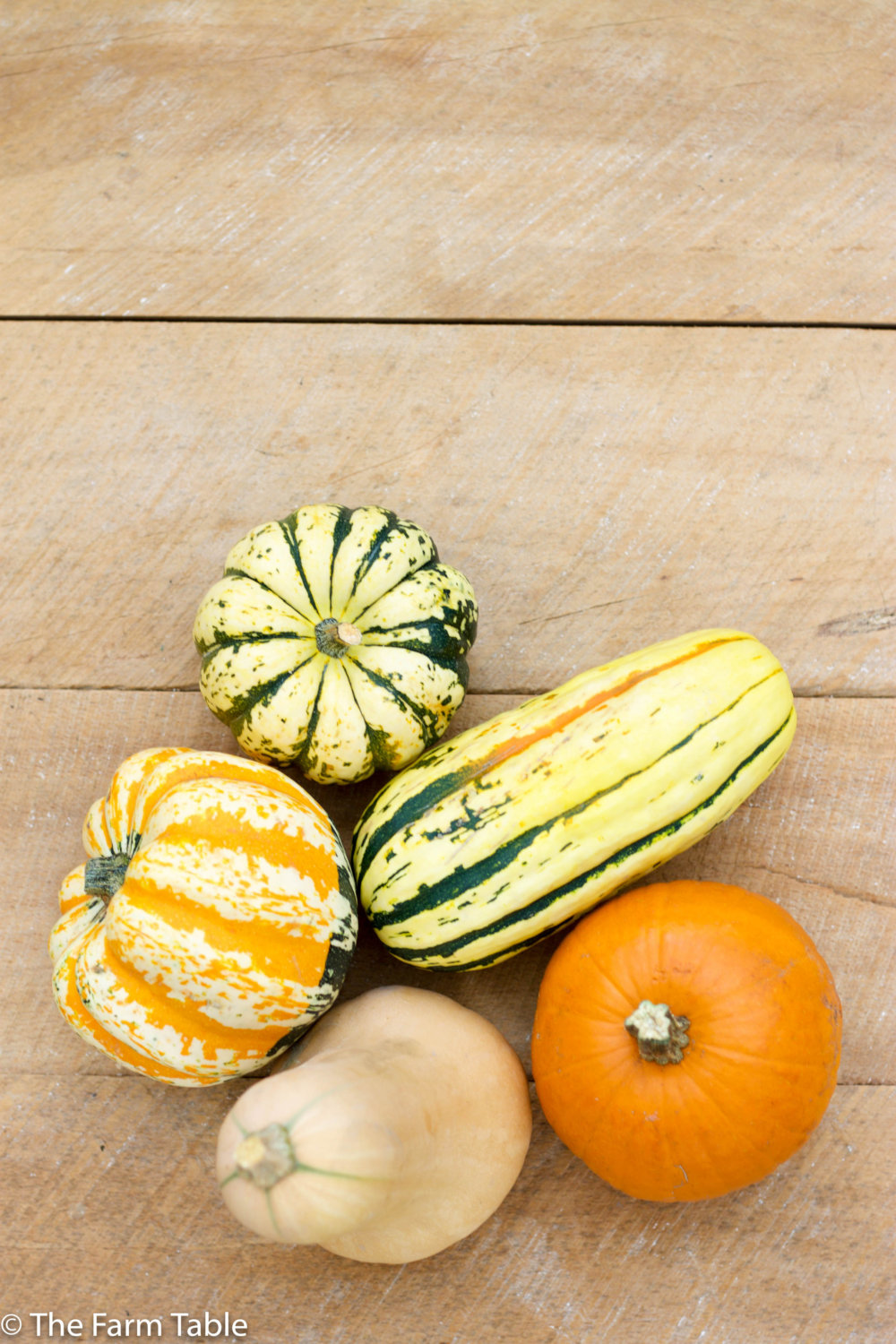 How to Cook ANY Winter Squash
