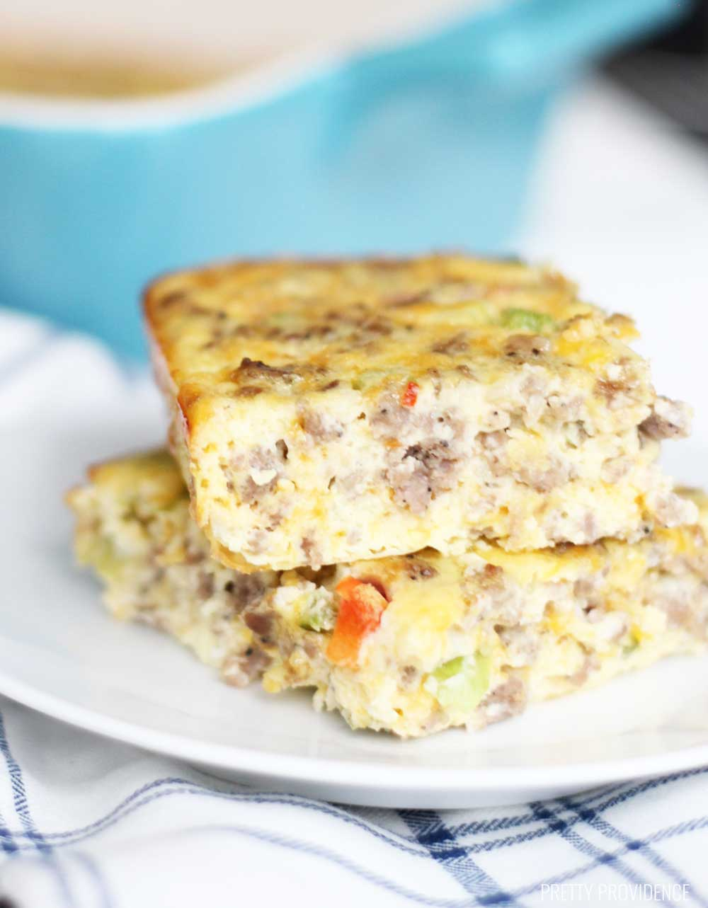 Best Breakfast Casserole Recipe