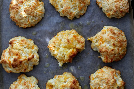 Red Lobster Cheddar Bay Biscuits Copycat