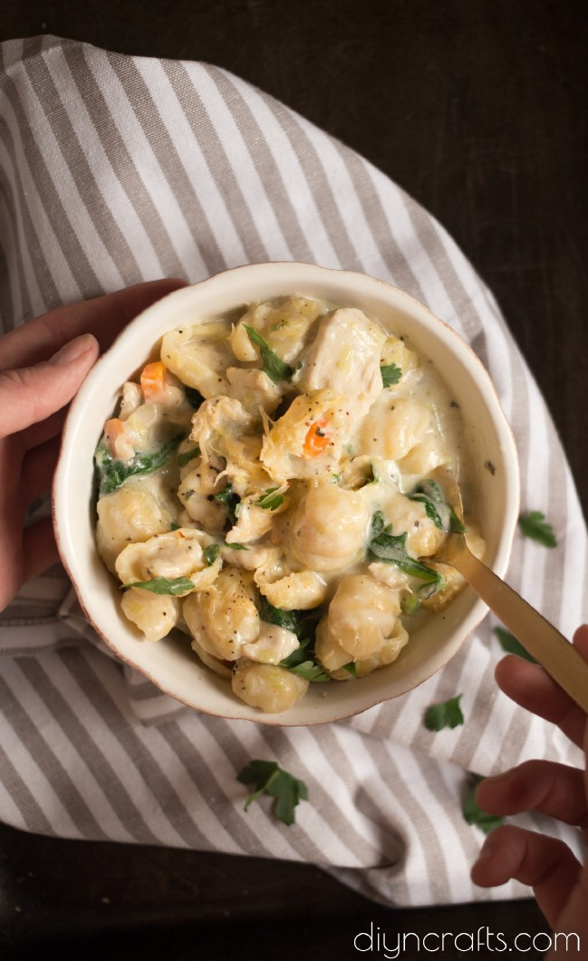delicious chicken gnocchi soup is better than olive garden - Olive Garden Gnocchi Soup