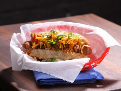 Game Time Chili Dogs