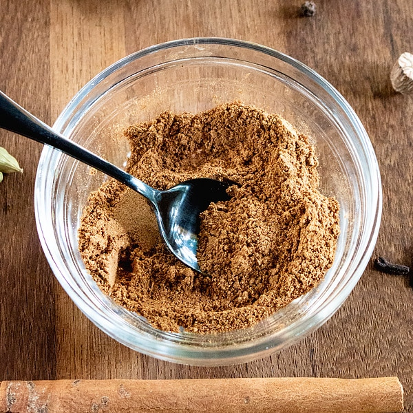 Chai Spice Mix Powder Recipe