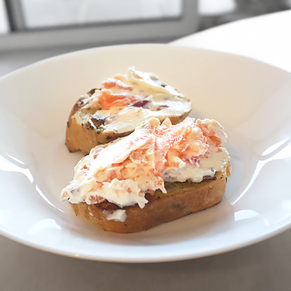 Lox Spread Recipe