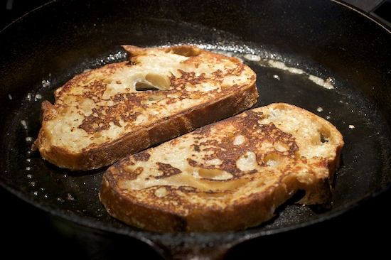 Basic French Toast Recipe